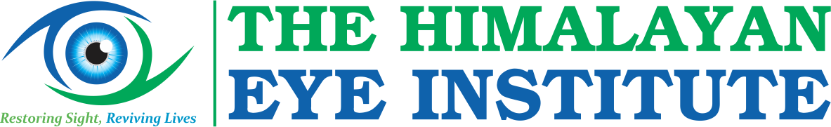 The Himalayan Eye Institute Logo